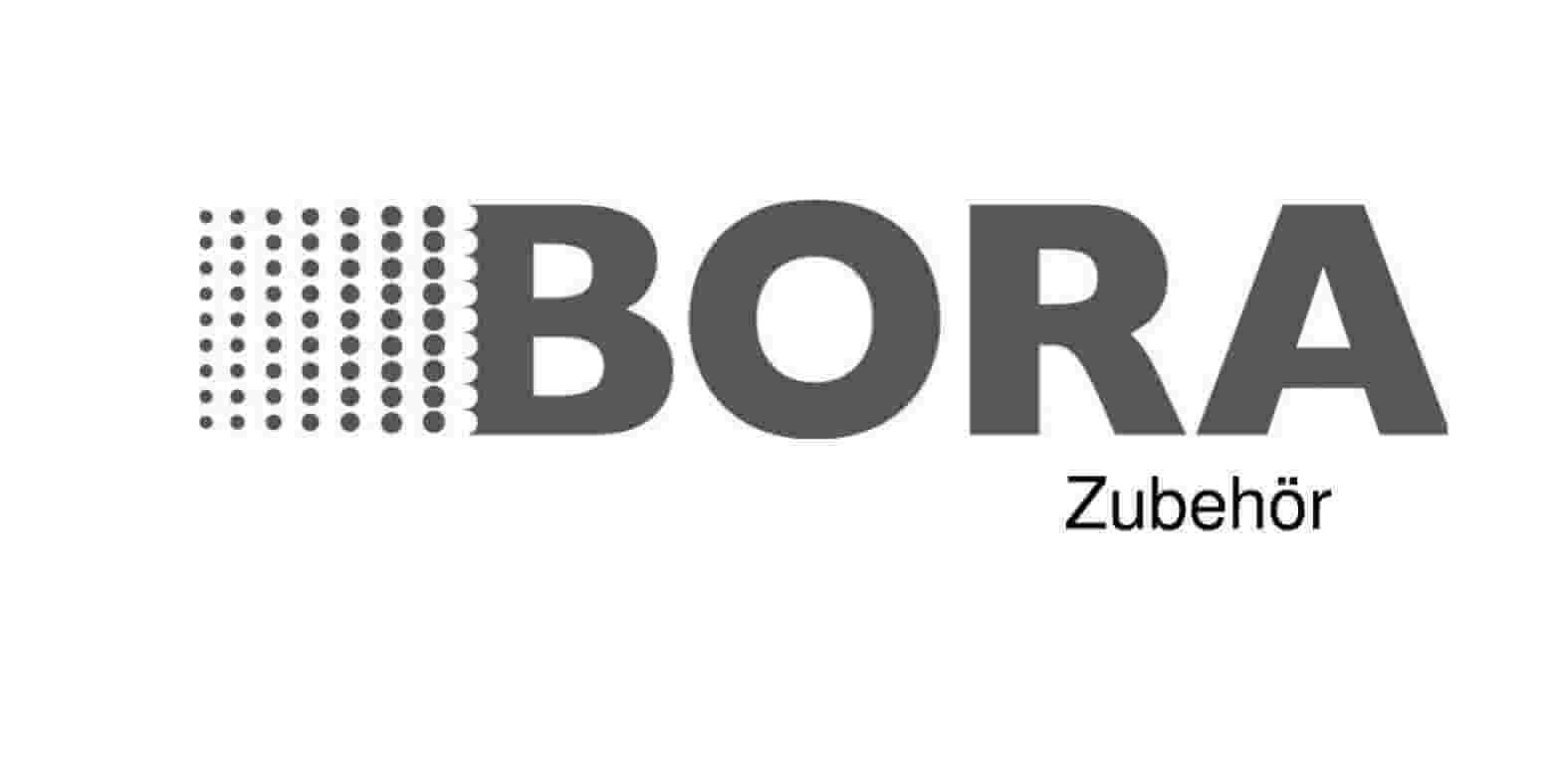 Bora Zubehör